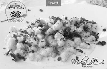 Ristorante Molo 22 - Gnocchetti