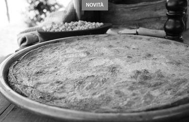pizzeria vincenzo - farinata