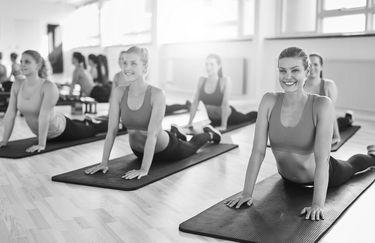 Obiettivo Benessere - Pilates