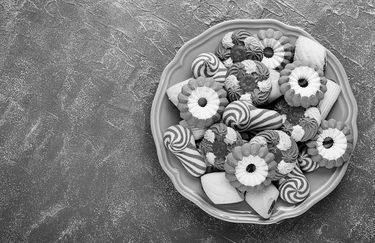 The Breakfast - Pasticceria Secca