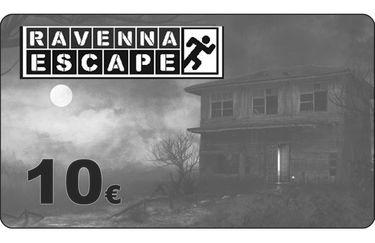 Ravenna Escape - Buono Spesa