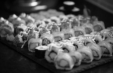 amo sushi - sushi mix