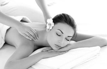 Take Your Time - Massaggio