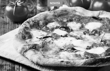 Trattoria Pizzeria 70 - Menu Pizza