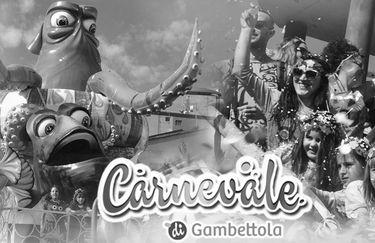 Carnevale di Gambettola - Logo