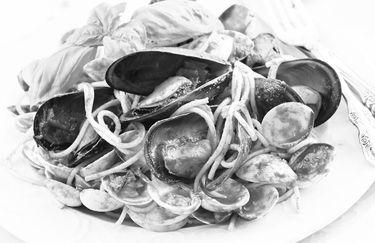 Bagno Venere - Spaghetti