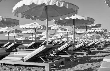 Bagno Arcobaleno - Spiaggia