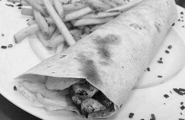Gimmi's Grill - Burritos