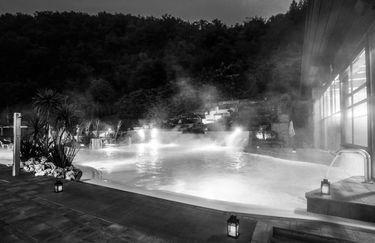 euroterme - piscina esterna