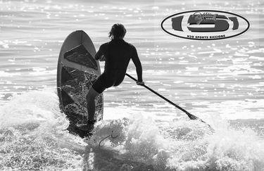 Riccione 151 H20 Sport - Stand Up Paddle Onda