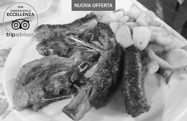 La Colombaia - Carne