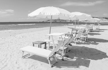 100 Beach - Spiaggia