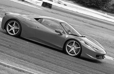 Guida Ferrari Pomposa