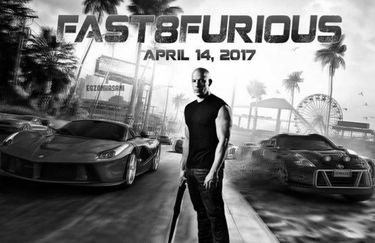 Cinema Astoria - Fast  & furious
