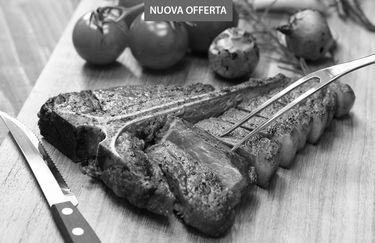 Osteria della Serafina - Fiorentina