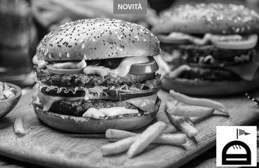 WellDone - Hamburger