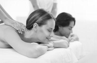 Settimo Senso - massaggio