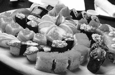 Sushi King - Sushi Misto