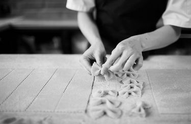 ICOOK Taste & Share - Corso Pasta
