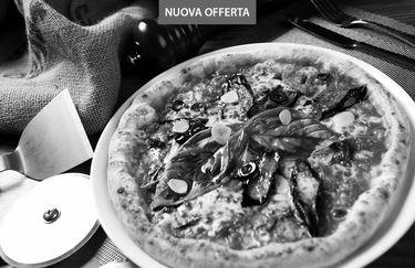 Ristorante Ranch - Pizza