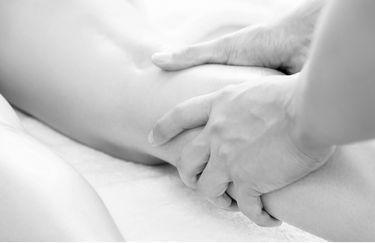 Massimo Magnani - Massaggio Gambe