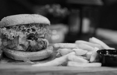 ViaVai - Hamburger