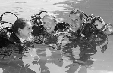 Sottacqua Diving School - Corso