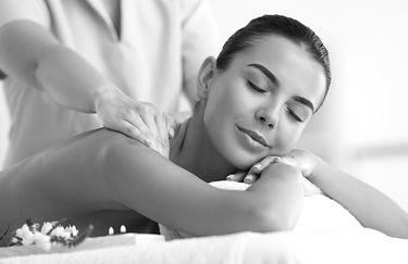 Piccola India - Massaggio