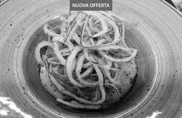 Al 98 Restaurant - Piatto