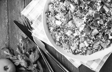 Il Posticino - Insalata di Cereali