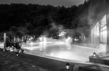 roseo euroterme - piscina esterna