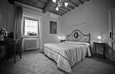 La Casa Medioevale - camera