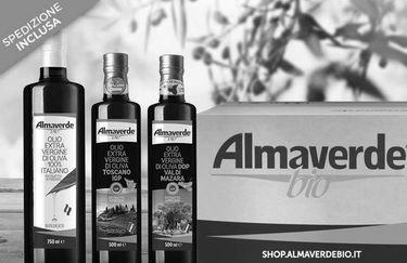 Almaverde - Olio