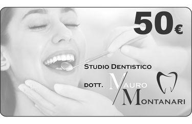 Dott. Mauro Montanari - Buono Spesa