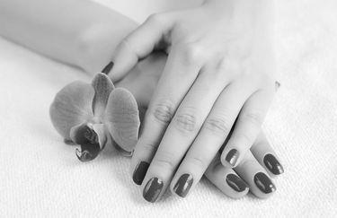 Pandora - manicure