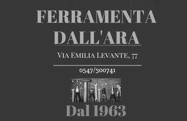 Ferramenta Dall'Ara Matteo - Logo