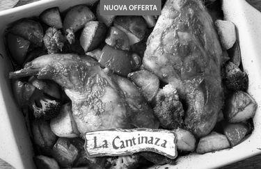 Ristorante La Cantinaza - Coniglio