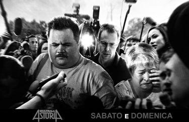 Cinema Astoria - Locandina