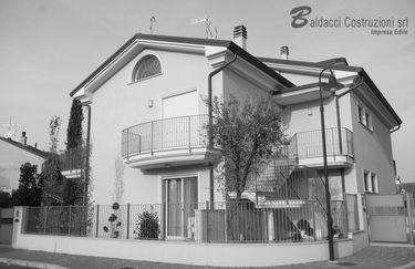 Baldacci Costruzioni - Casa