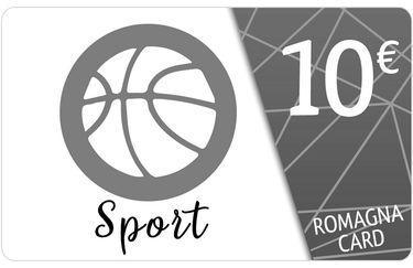 Romagna Card Sport