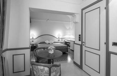 grand hotel terme - camera