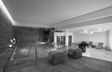Hotel Mamiani - Piscina