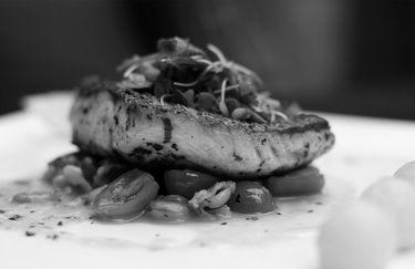Ristorante Aqua Salata - Branzino