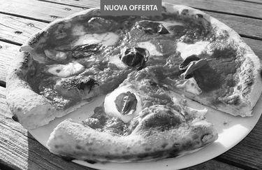 Olivia Pizza e Dintorni - Nuova Offerta