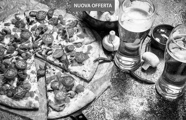 Ristorante Casa Bianca - Pizza