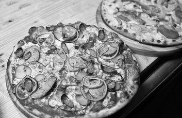 Bocon Divino - Due Pizze