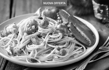 Ristorante Ulivo - Spaghetti all'Astice
