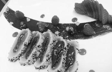 The Art Restaurant - Tonno