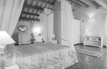 Villa Nidodonda - Suite