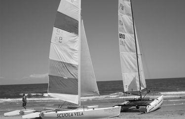 Real Sailing - Catamarano